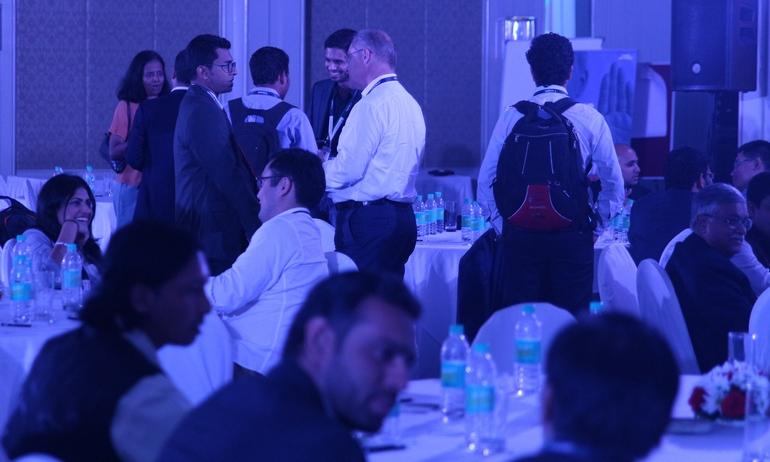 Startup India Rocks! 2015